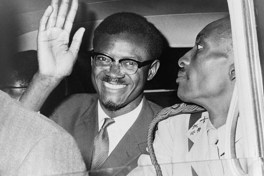 Lumumba : symbole de la résistance des peuples opprimés pour leurs terres