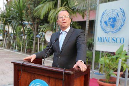 La Monusco au Congo jusqu'en 2035?