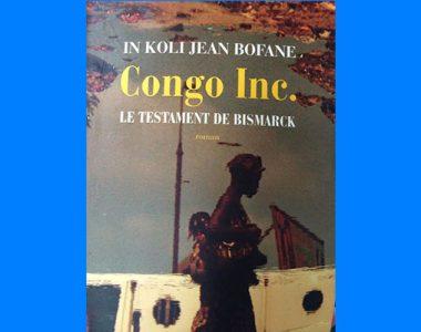 Congo Inc. (Le testament de Bismarck)