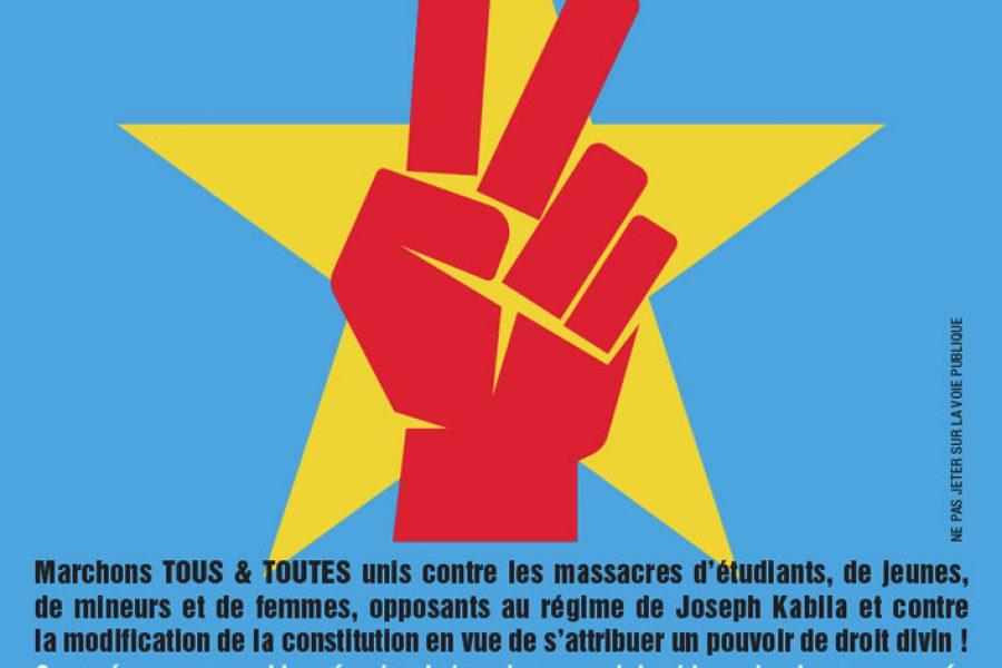 Marche pacifique – Samedi 14 février 2015 – Paris