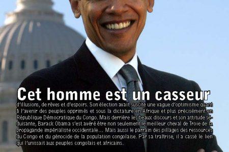 Fiez-vous aux faits/Believe the facts