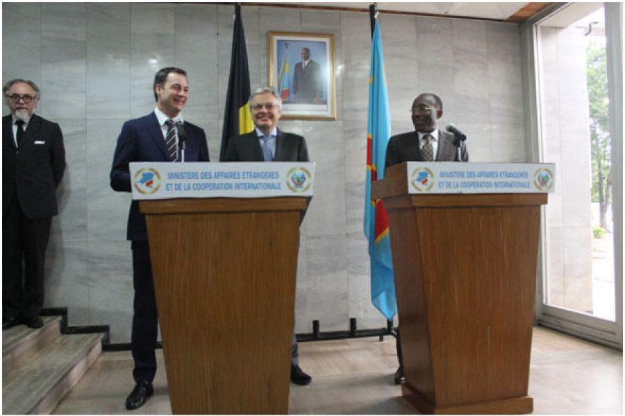 Ballet diplomatique occidental, système de prédation et financement des élections au Congo: Une rupture s'impose!