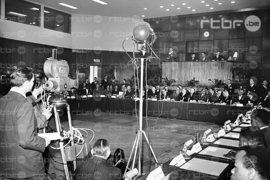 55 ans après la table ronde de Bruxelles – 11 avril 2015 à Bruxelles