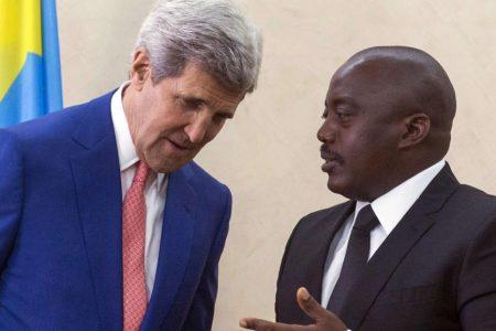 Un noir tué de huit balles aux Etats-Unis. 425 enterrés dans une fosse commune à Kinshasa