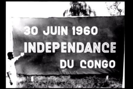 Soirée-Débat – 55ème anniversaire de l'indépendance de la RD Congo – 28 juin 2015 à Bruxelles
