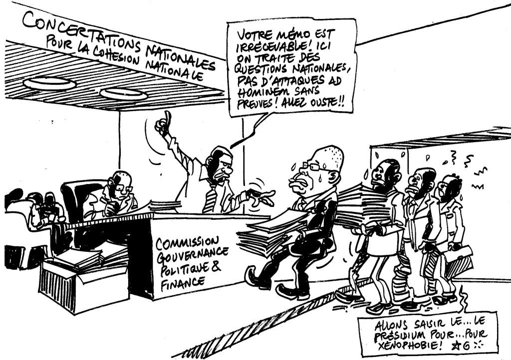 DialogueNational-RDC