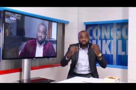 Patrick Mbeko: «Le problème de Kabila, ce n'est pas le glissement, mais la légitimation de ce glissement»