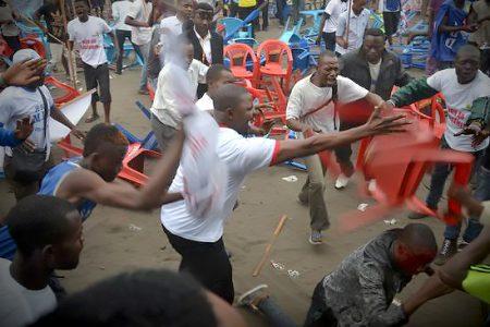 Congo-Kinshasa : Eviter l'éternel recommencement politique