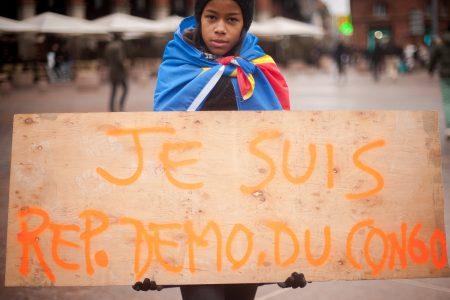 Appel à tous les intellectuels congolais : L'avenir du Congo est notre responsabilité commune. Agissons ensemble.