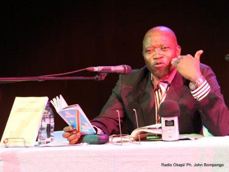 Des questions au Prof Mbata Betukumesu André