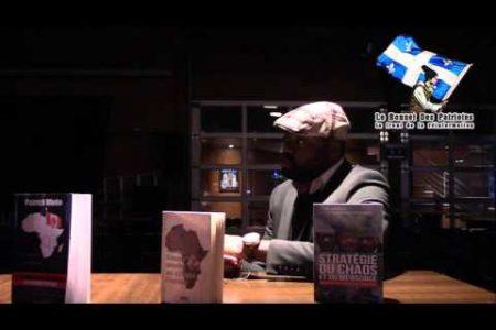 Patrick Mbeko: «Les Etats ne veulent plus rien dire»
