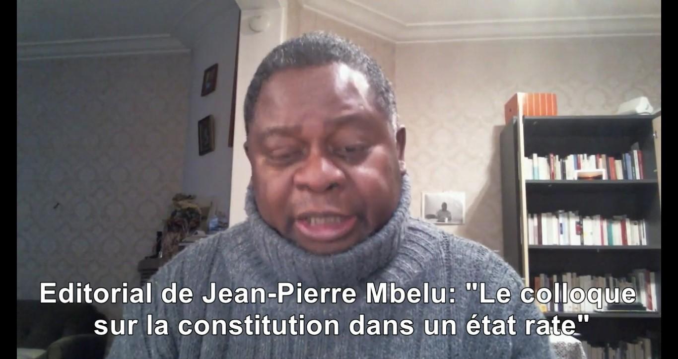 Mbelu-Constitution