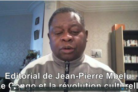 Le Congo et la révolution culturelle