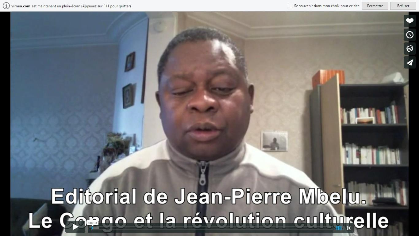 Mbelu-RevolutionCulturelle
