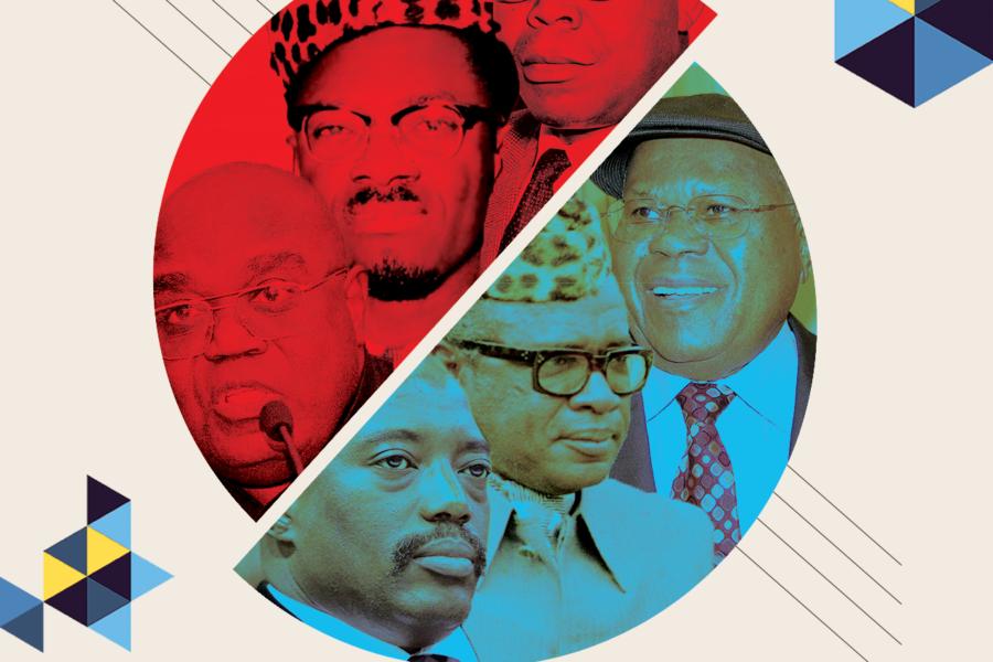 Soirée politique, «Devoir de mémoire» – 23 avril 2016 – Rôle du multipartisme en RD Congo