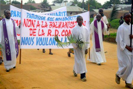 Les balkanisateurs du Congo-Kinshasa y tiennent encore et toujours