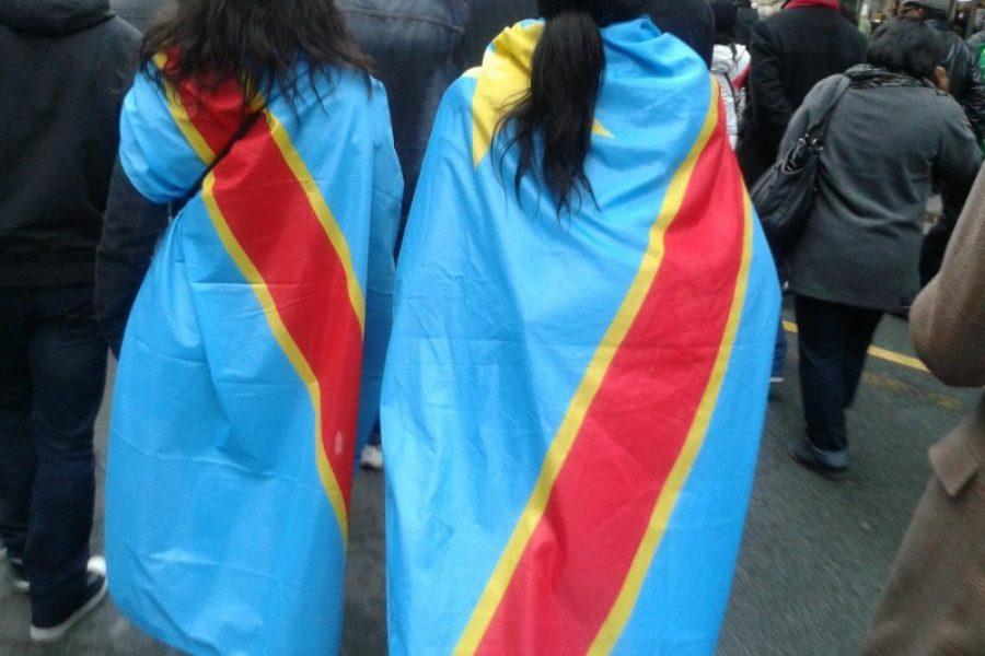 La diaspora et l'avenir du Congo-Kinshasa