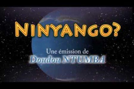 Ninyango? Episode 1: Congolais aza na valeur te
