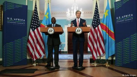 La «toute-puissance» idéologisée de «Joseph Kabila»
