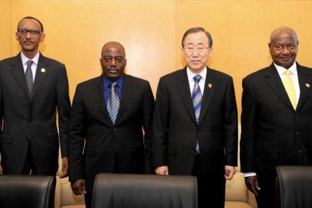 La «décrispation politique», la «guerre» contre le terrorisme et le projet du Tutsi power au Congo