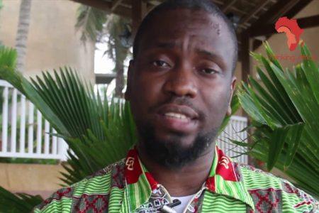 Kambale Musavuli : «Si le Congo ne se libère pas, c'est toute l'Afrique qui va en souffrir!»