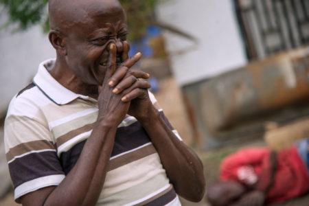 Le régime de Kabila a tué. Il pourrait encore tuer