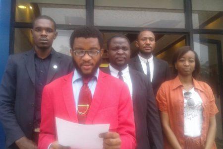 Mémorendum de la Quatrième Voie et Il Est Temps RDC
