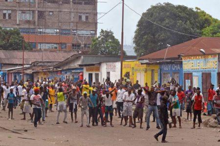 Des morts au Congo-Kinshasa, le 19 décembre 2016: Et si on en parlait en toute liberté…