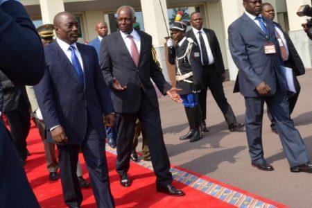 L'Angola d'eduardo Dos Santos, «les élites tutsi» du Rwanda et les congolais