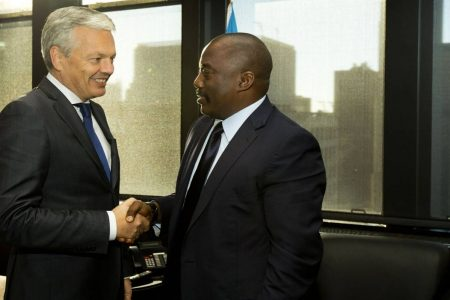 La question de la crise de légitimité au Congo-Kinshasa et ses évolutions historiques