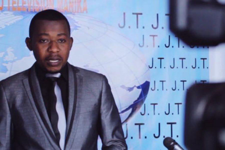 Projection du film «Kolwezi on air» – 20 octobre 2016 à Bruxelles