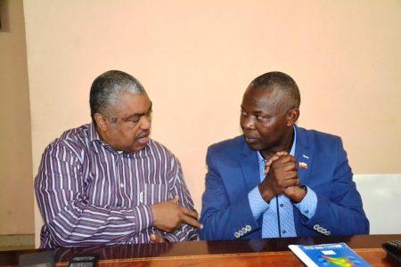 Samy  Badibanga et la face cachée de la guerre contre le Congo-Kinshasa