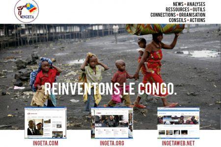 Ingeta – Réinventons le Congo