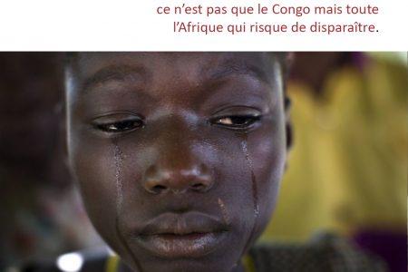 Comprendre la guerre au Congo