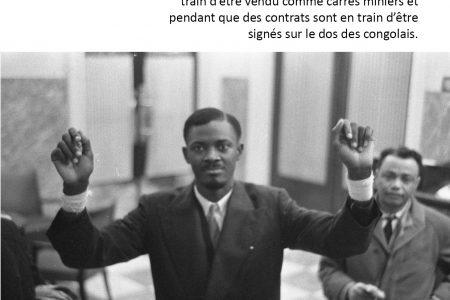 Comprendre la guerre et ses enjeux au Congo, Part. 2