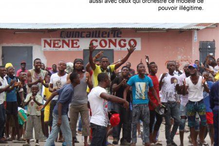 Comprendre la guerre et ses enjeux au Congo, Part. 5