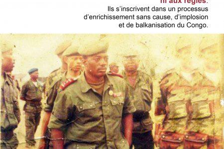Comprendre la guerre et ses enjeux au Congo, Part. 7