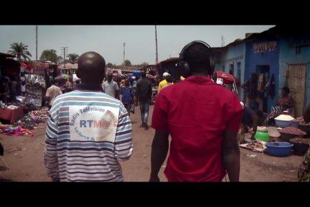 Un journaliste arrêté au Congo-Kinshasa