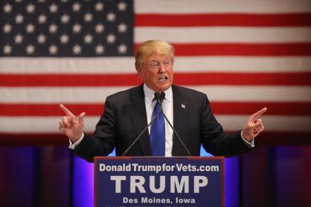 Le protectionnisme économique et le patriotisme  de retour aux USA !!!!