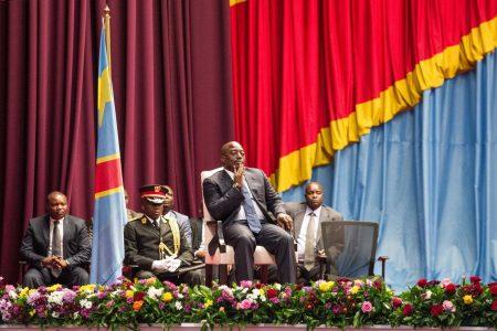 Le Congo-Kinshasa et la question de la recherche