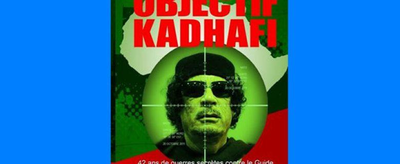 Objectif Kadhafi
