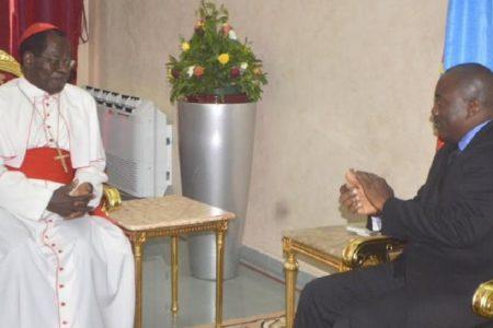 JOKA est dans la logique d'une «guerre perpétuelle» menée contre les Congolais(es)