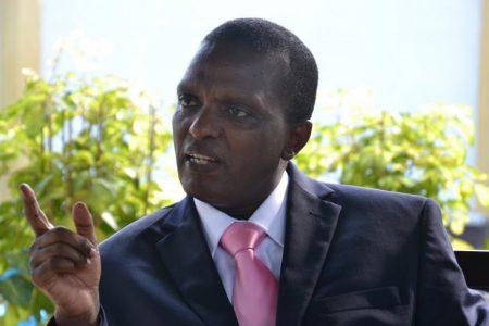 Faire de Ruberwa un ministre de la décentralisation est un acte de complicité