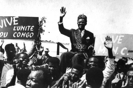 Lumumba classifié parmi «les bâtisseurs d'Etat»