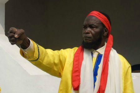 Ne Muanda Nsemi en appelle à la fin de la colonisation ruandaise du Congo Belge