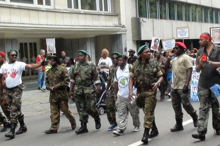 Boyenge Bofala et les lieux de lutte pour un autre Congo-Kinshasa