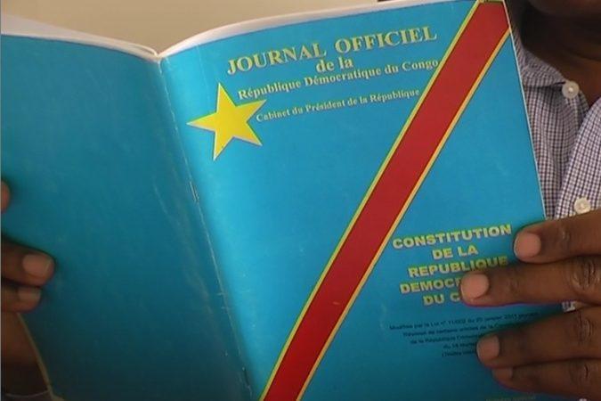 Colloque sur les 11 ans de la Constitution de la République démocratique du Congo – 18 février 2017 à Kinshasa