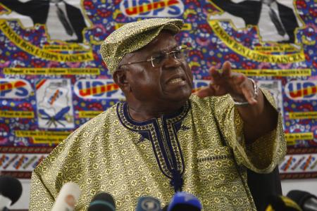 «Prenez-vous en charge», dixit Etienne Tshisekedi