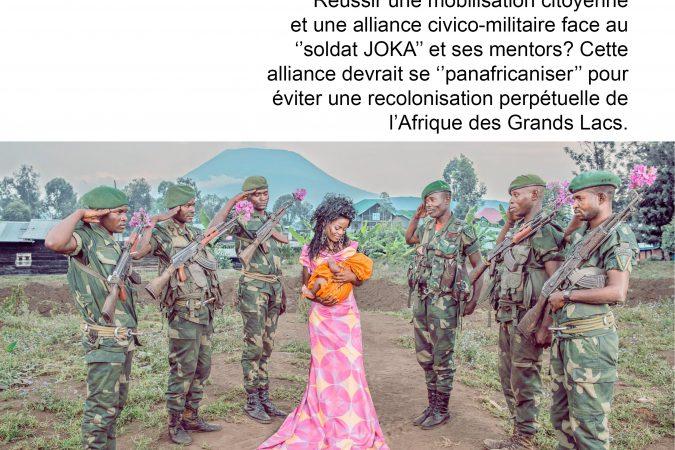 Comprendre la guerre et ses enjeux au Congo, part. 13