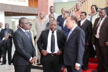 La RD Congo est une dictature à ciel ouvert
